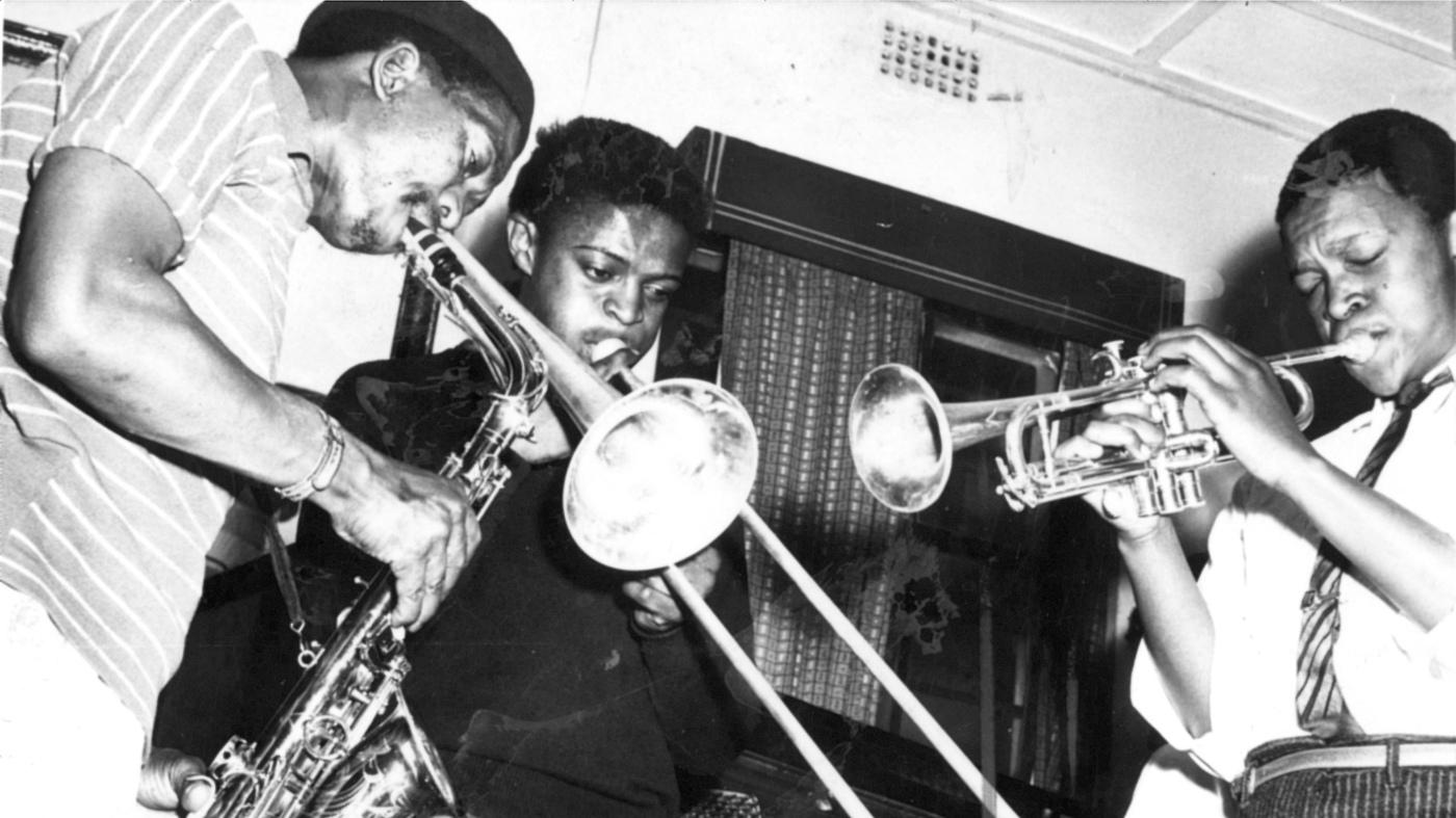 the jazz epistles npr