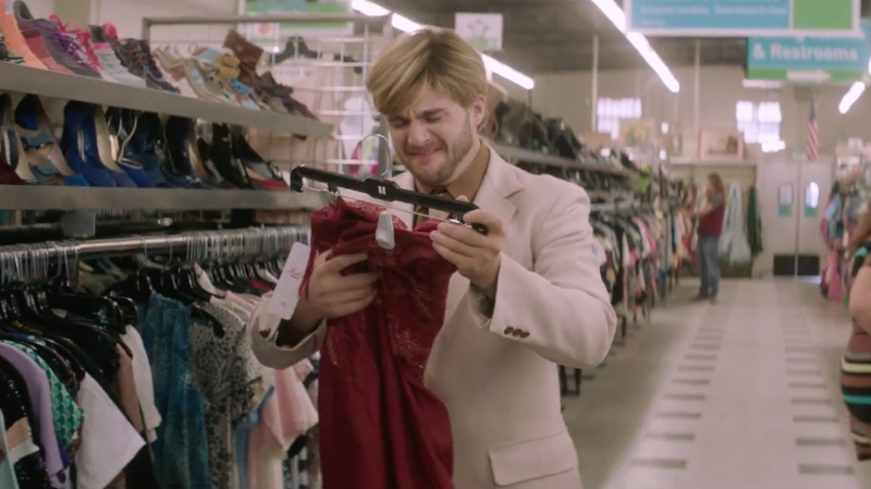First Watch: Highly Suspect, 'Little One'