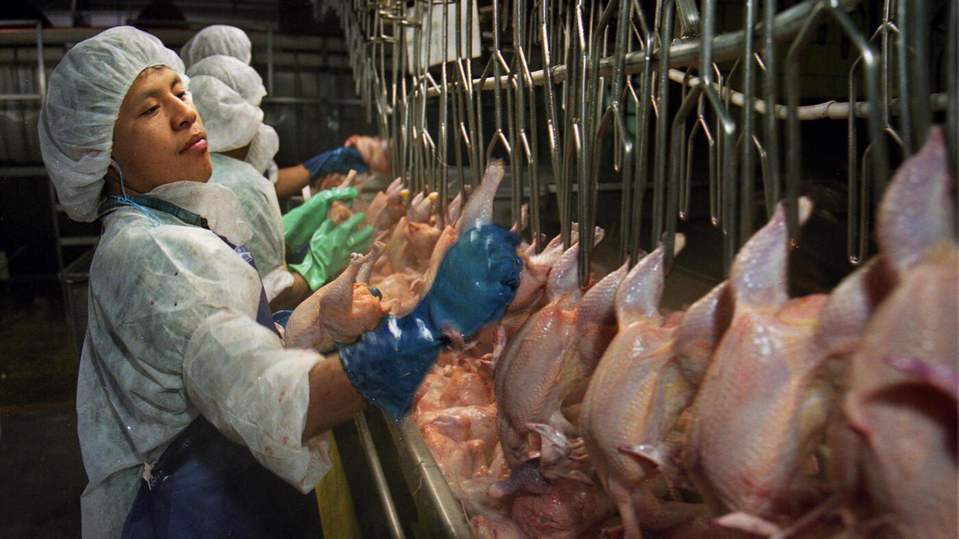 Tyson Foods Promises Better Conditions And Safety For Meat Workers
