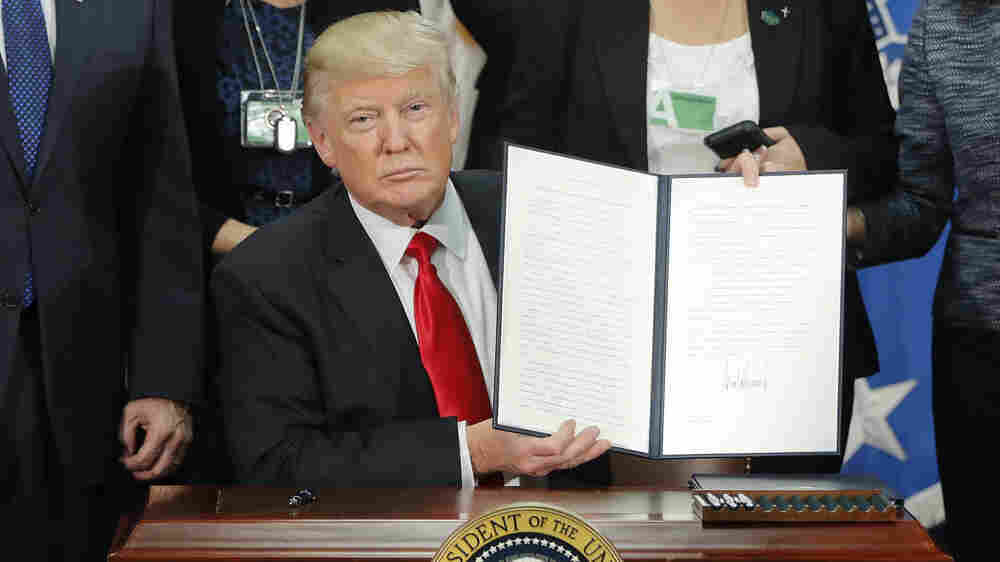 Trump's Tweets On Court Blocking 'Sanctuary City' Order: 5 Facts To Know