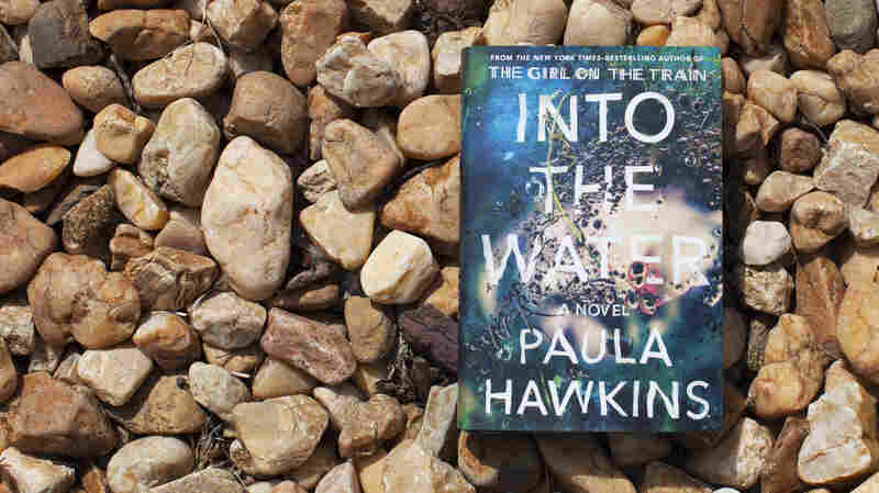 Paula Hawkins Prepares To Dive 'Into The Water'