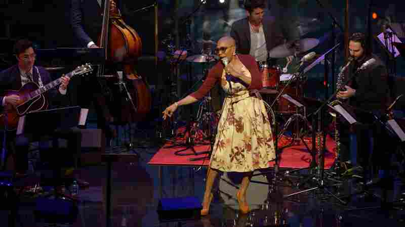 Dee Dee Bridgewater: Fearless And Free