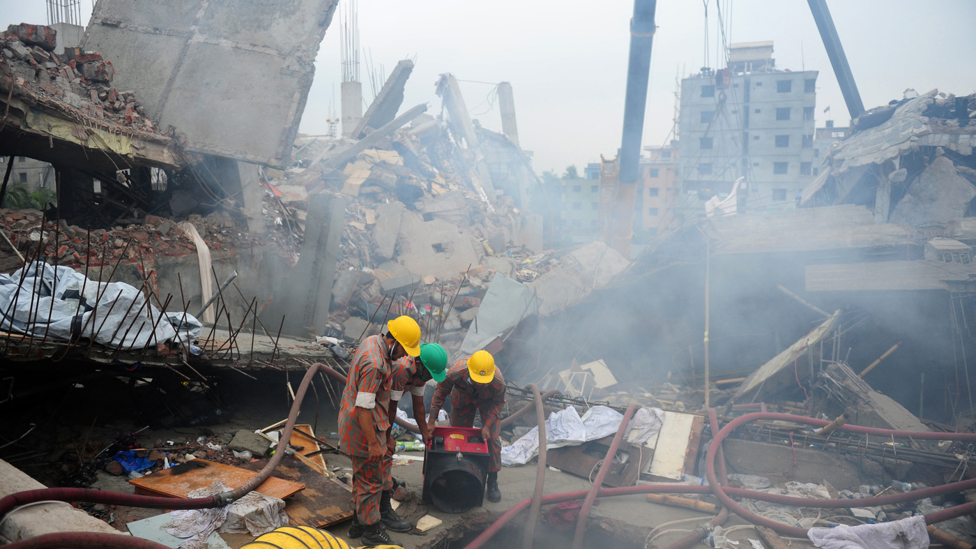 4 Years After Rana Plaza Tragedy, What's Changed For