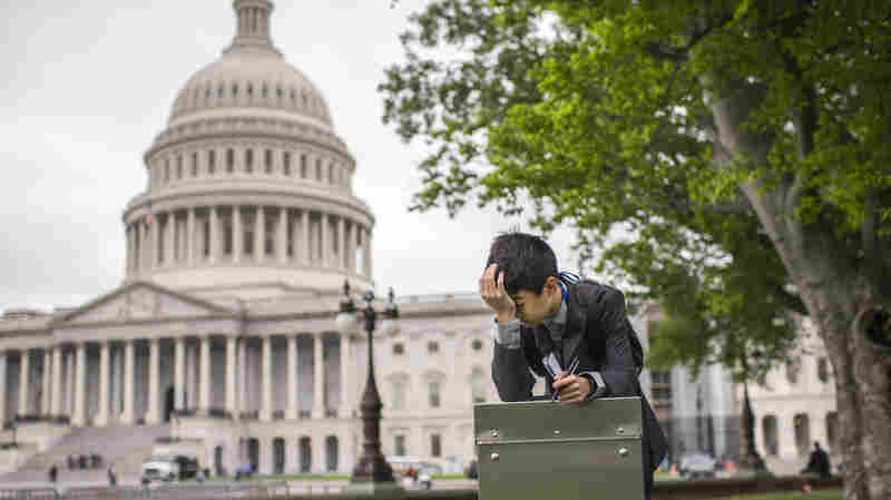 Congress Likely To Avoid Government Shutdown (At Least For Another Week)