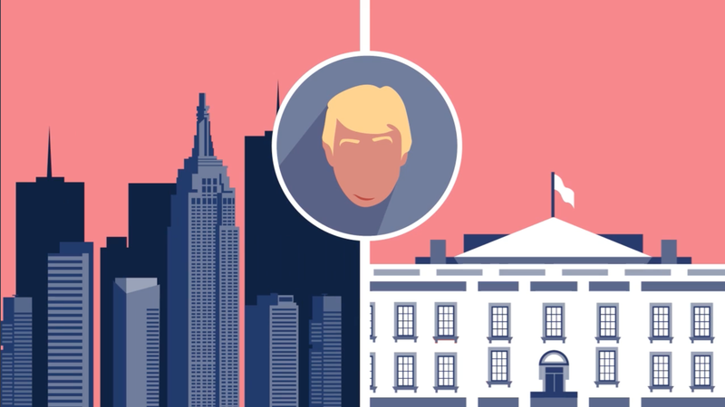Trump: The President Who Is Still A Businessman
