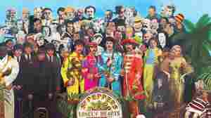 Hear A Rare Outtake From The Beatles' 'Sgt. Pepper's' Recording Sessions