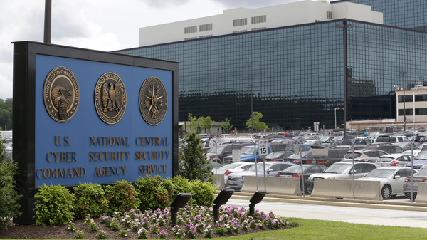 NSA To Limit Some Collection Of Internet Communication