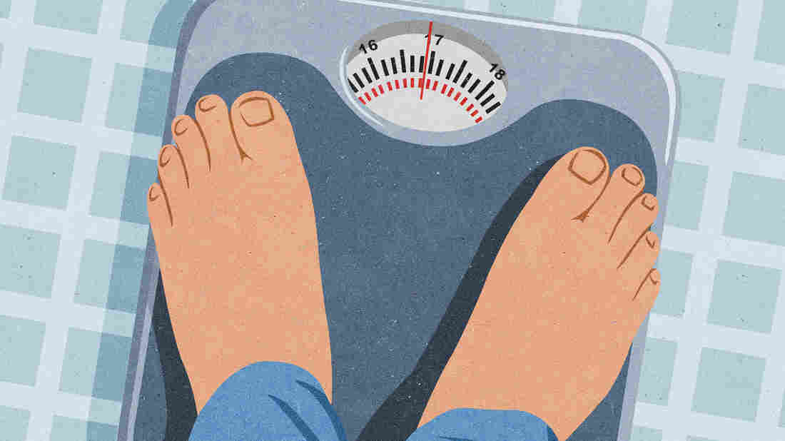 Over a period averaging 4.7 years, study participants who had the greatest fluctuations in weight — about 8.6 pounds — had double the risk of a heart attack, stroke or death, when compared with those who experienced weight fluctuations of less than 2 pounds.
