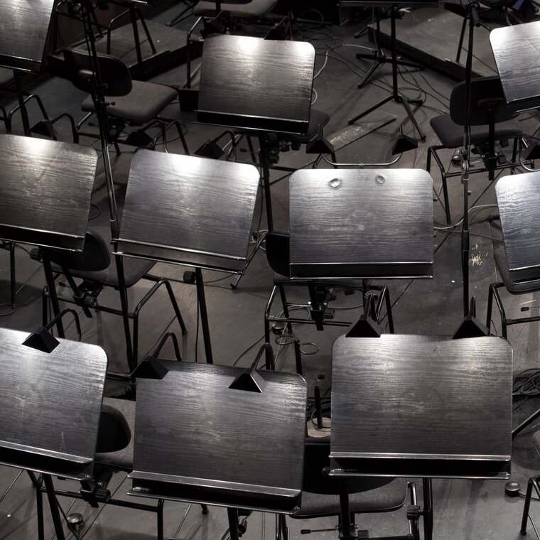 The Sound Of Silence: Female Composers At The Symphony