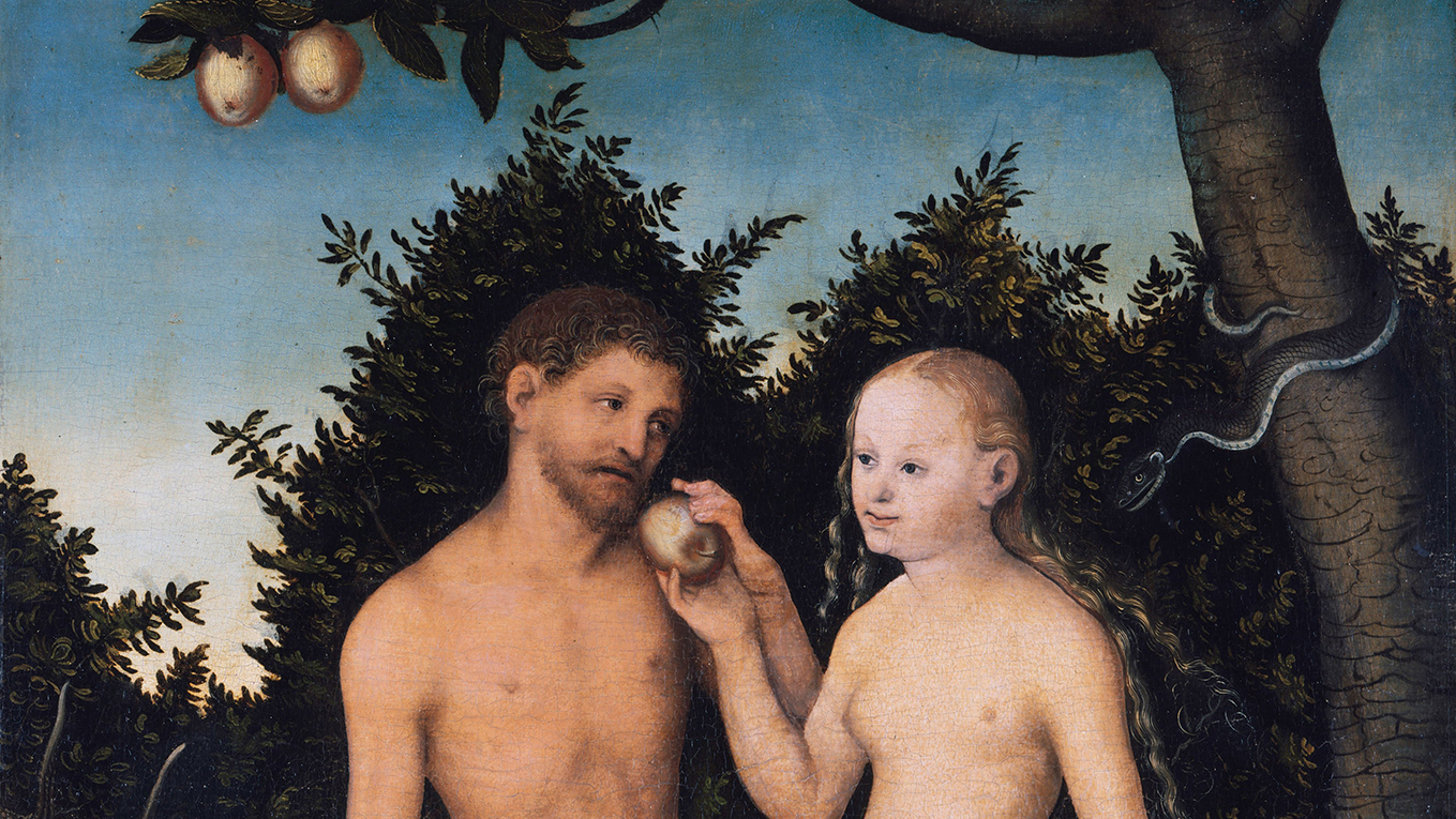 Paradise Lost': How The Apple Became The Forbidden Fruit : The Salt