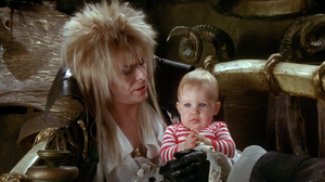 Remember 'Labyrinth'? David Bowie's Score For The Cult Classic Is Back