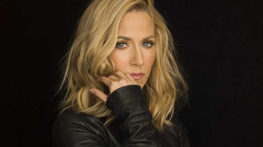 For 'Be Myself,' Sheryl Crow Revisits '90s Rock