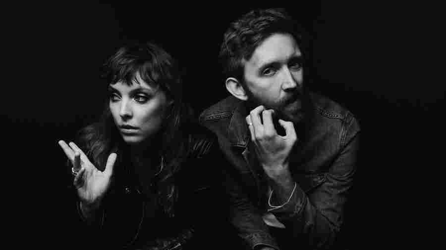 Sylvan Esso Just Wants You To Be Free