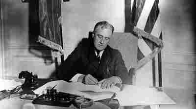 The First 100 Days: 'A Standard That Not Even Roosevelt Achieved'