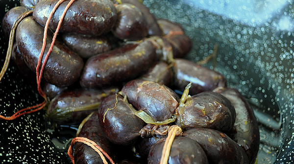 In the Caribbean territory of Guadeloupe, boudin is a food entrenched in the history of colonization and slavery.