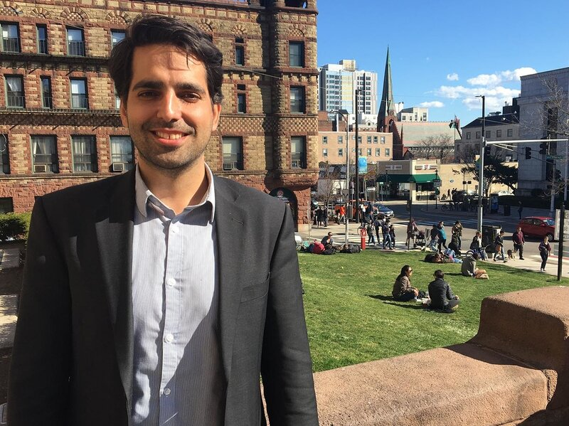 2017 05 03 Latino Men Less Likely To Seek Early Medical Care  >> Startup Visa Alternative Gives Foreign Entrepreneurs A Workaround