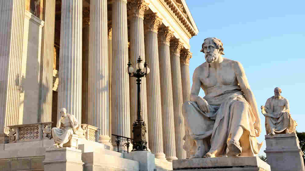 From Ancient Greece, Lessons On The Risk Of A Modern, Accidental War