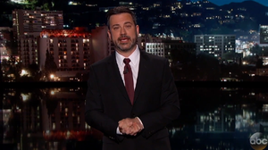 Jimmy Kimmel Opens Up About His Newborn Son's Heart Surgery And Praises Obamacare