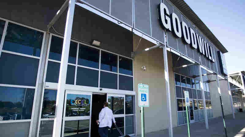 Goodwill Helps 43-Year-Old Finally Get Her High School Diploma