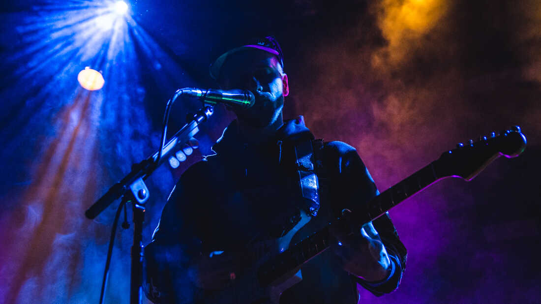Portugal. The Man On World Cafe
