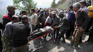 More Than 20 People Reportedly Killed In Iranian Coal Mine Blast