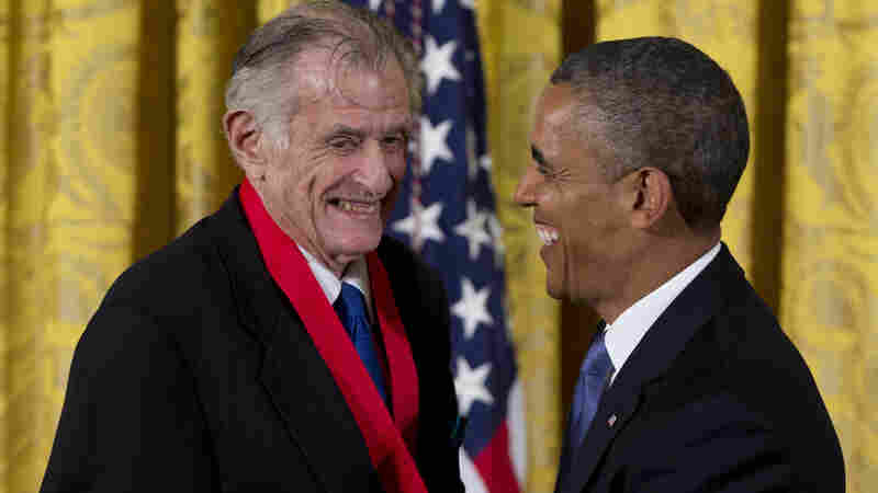 Frank Deford's 1,656th Commentary