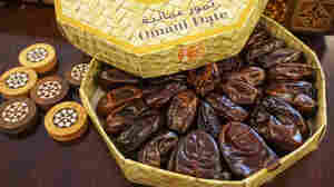 A Love Affair With Dates, The Fruit At The Cultural Heart Of Oman
