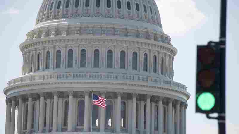 Senate Approves $1 Trillion Spending Bill To Keep Federal Government Open