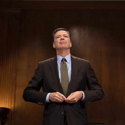 FBI Director Comey Says He Is 'Mildly Nauseous' About Potential Impact On Election
