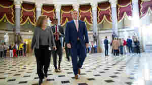 House To Vote On GOP Health Care Bill Thursday With Leadership Sure Of Support
