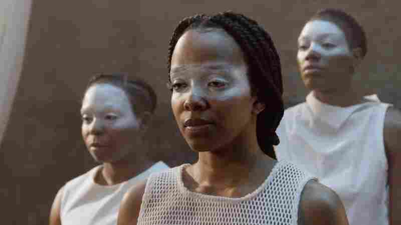 Jamila Woods' Hair-Raising Video For 'Holy' Is A Psalm Of Self-Love