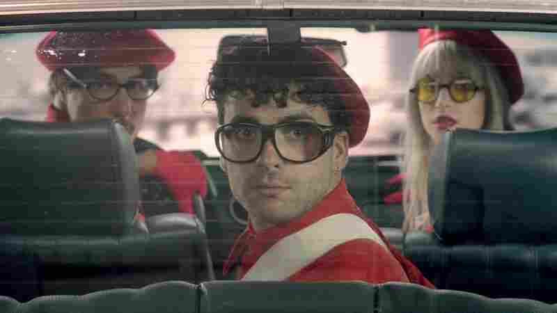 Paramore's 'Told You So' Video Gives Us Red Beret Envy