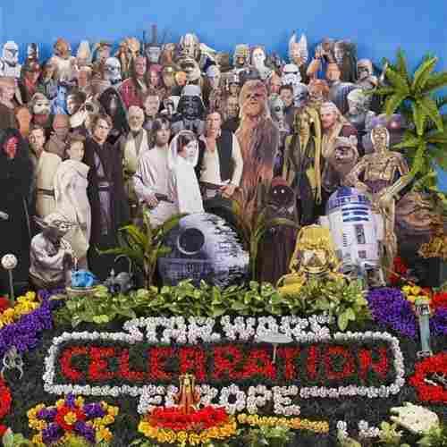 Funny Star Wars Day Tweets from a Galaxy Far, Far Away