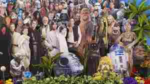 'Sgt. Pepper's' Becomes A 'Star Wars' Parody In Comical New Album