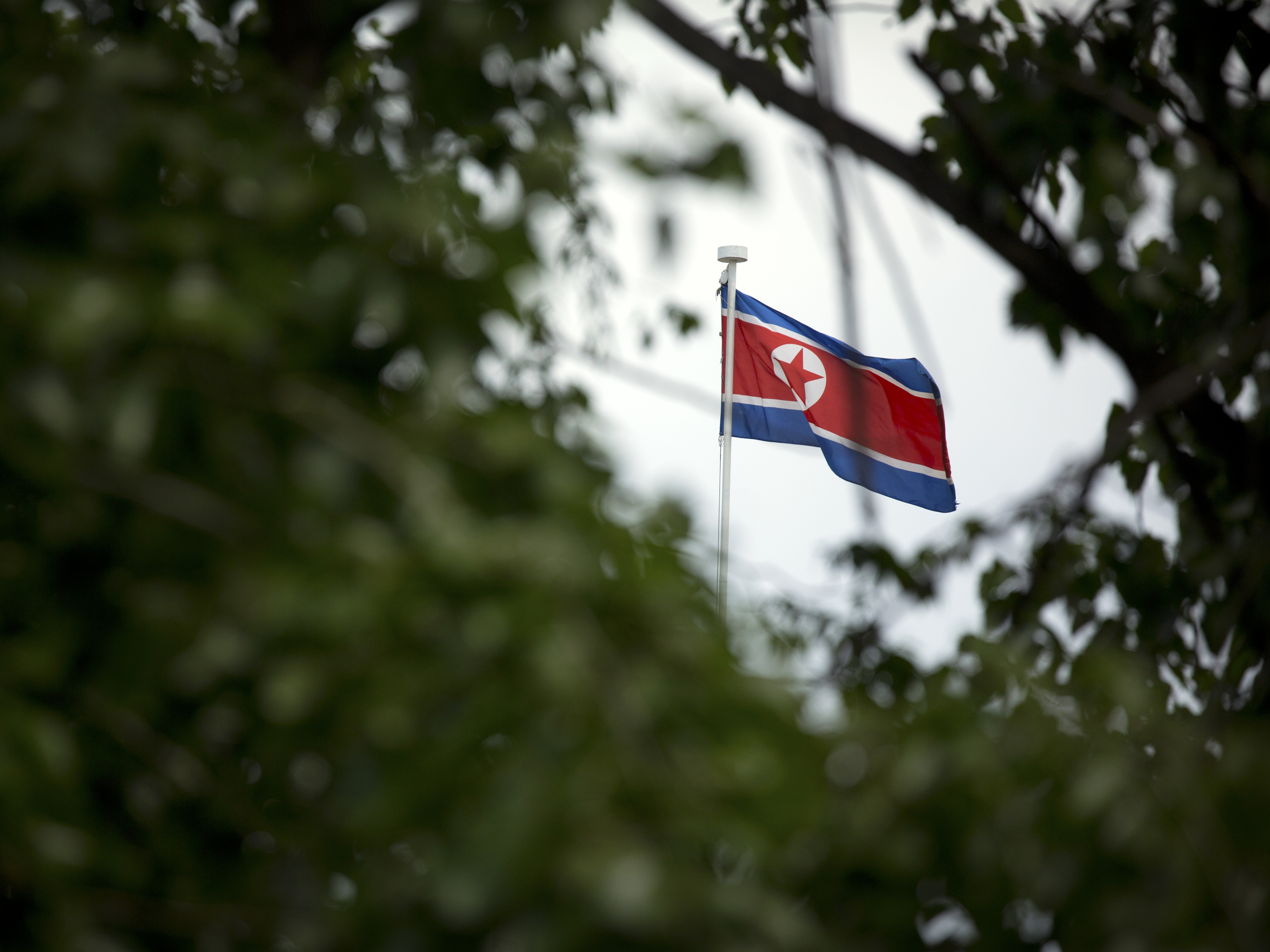 North Korea accuses US, South Korea of assassination attempt