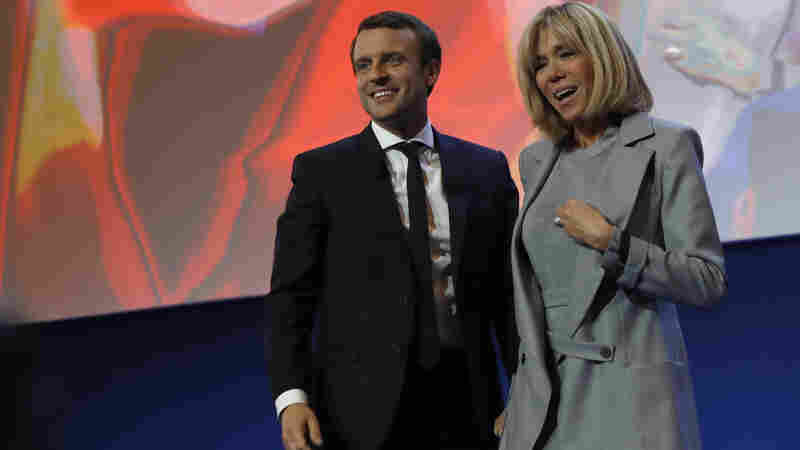 Emmanuel Macron's Unconventional Candidacy Stems From An Unconventional Life