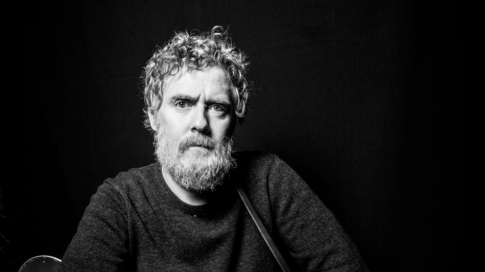 "Glen Hansard's new single is ""Are You Getting Through,"" from a forthcoming movie called <em>The Journey</em>."