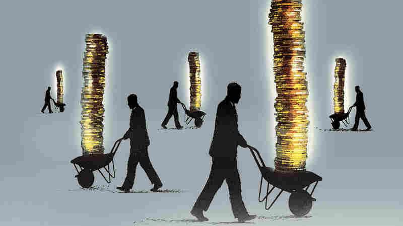 Republicans Scrap Rule For Small-Business Retirement Plans