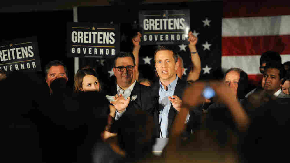 Secretive Nonprofits Back Governors Around The Country