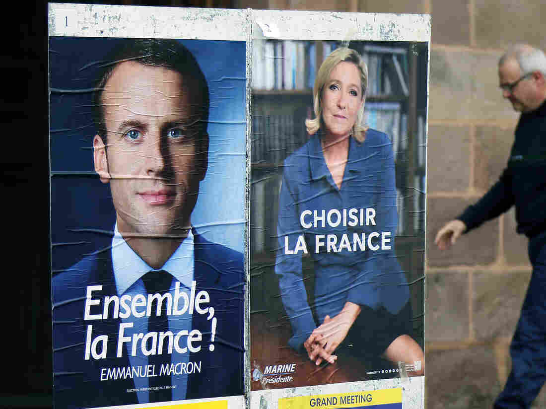 Macron wins French presidency but hurdles remain in campaign to govern