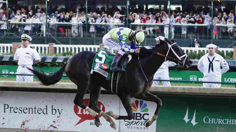 Always Dreaming Wins The 143rd Kentucky Derby
