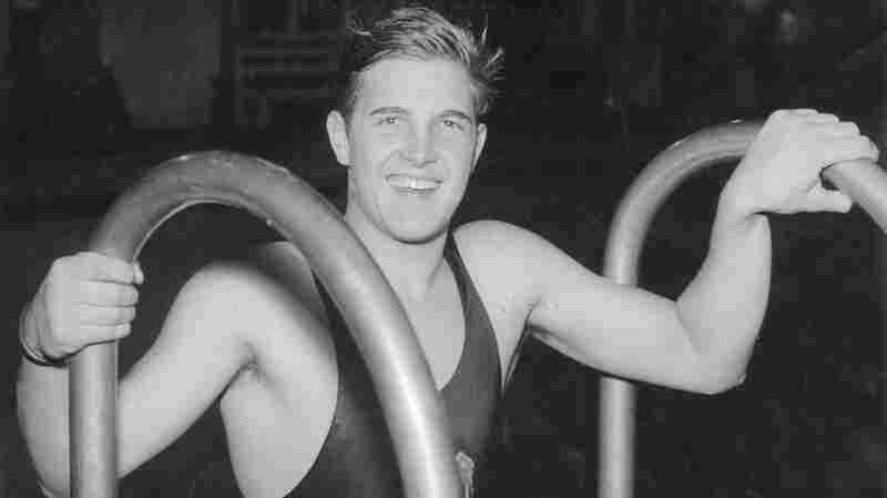 Olympic Swimmer Adolph Kiefer Dies At 98