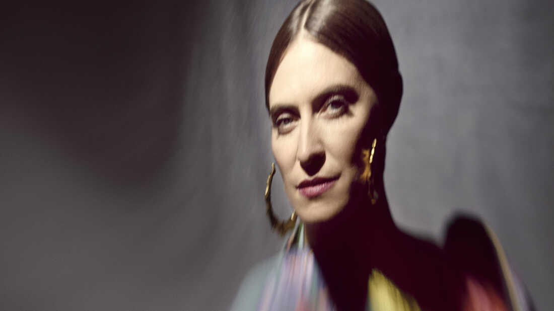 Feist Has A Message For Her 71-Year-Old Self
