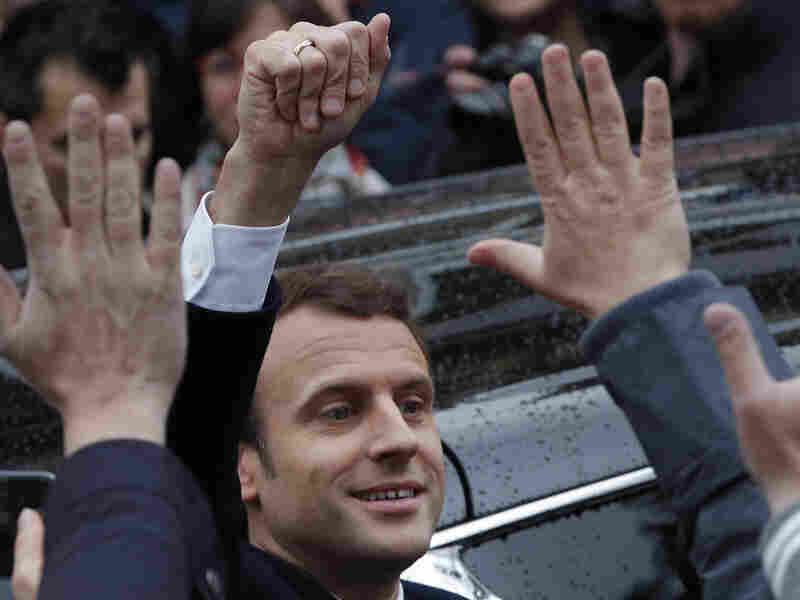 New French president Emmanuel Macron has work cut out for him: Burman