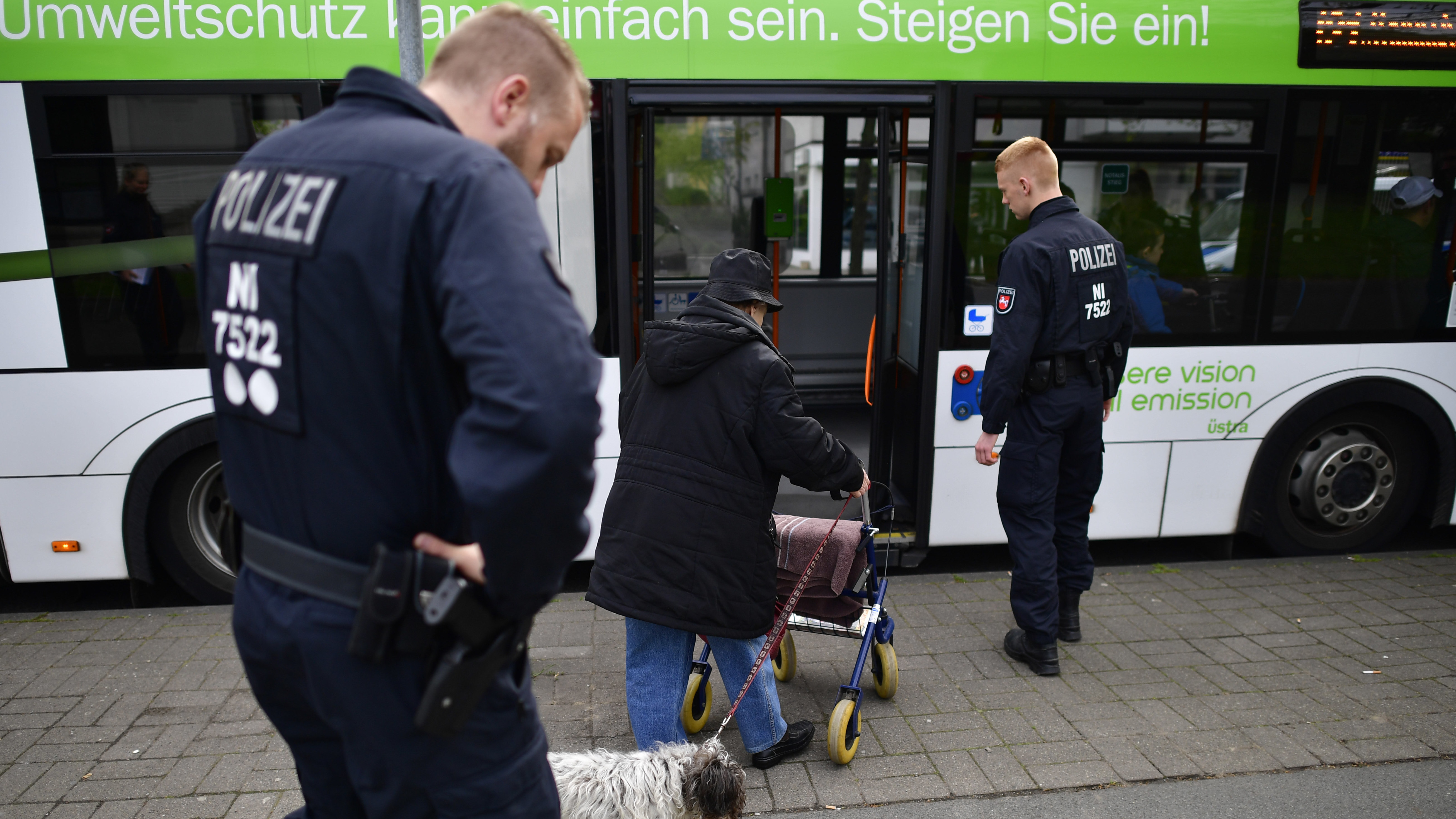 50,000 German Residents Evacuated After World War Two Bombs Found : The  Two Way : NPR