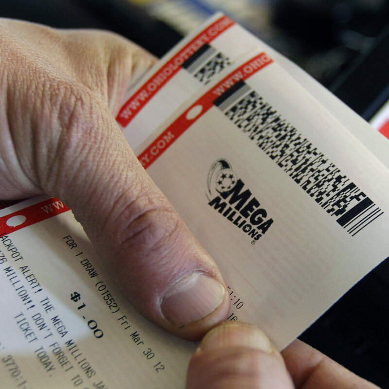 Anonymous Mega Millions Lottery Winner Claims $1 5B Jackpot