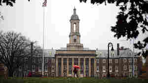 Penn State Student's Hazing Death Was No Accident, Grand Jury Says