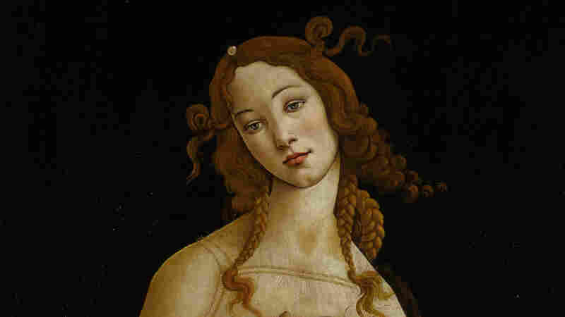 A Lesser-Known Venus Visits The U.S. In New Botticelli Exhibit