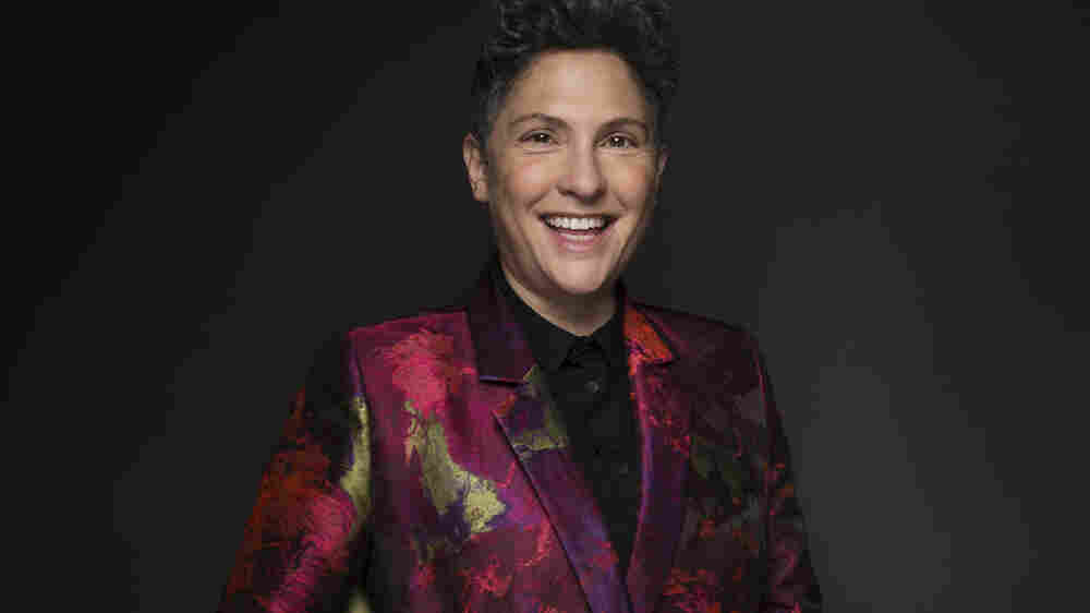 'Transparent' Creator Jill Soloway Seeks To Upend Television With 'I Love Dick'