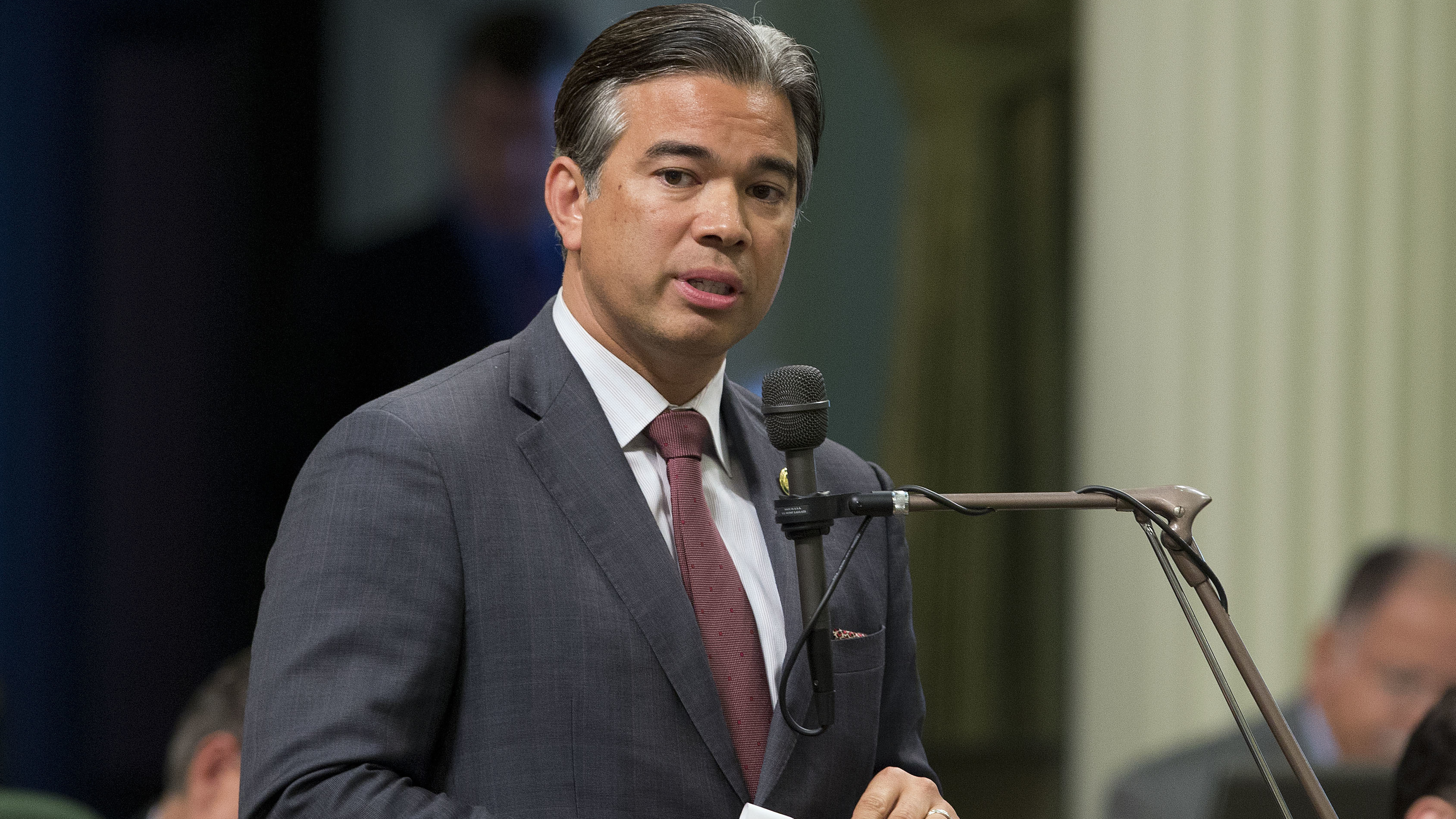 The Buzz | California may end ban on communists in government jobs